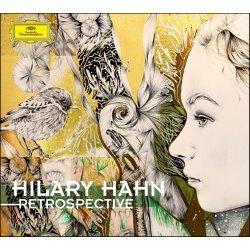 Hilary Hahn 힐러리 한 - 레트로스펙티브: 베스트 앨범 (Retrospective)