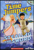 Stealing the Sword: A Branches Book (Time Jumpers #1), 1