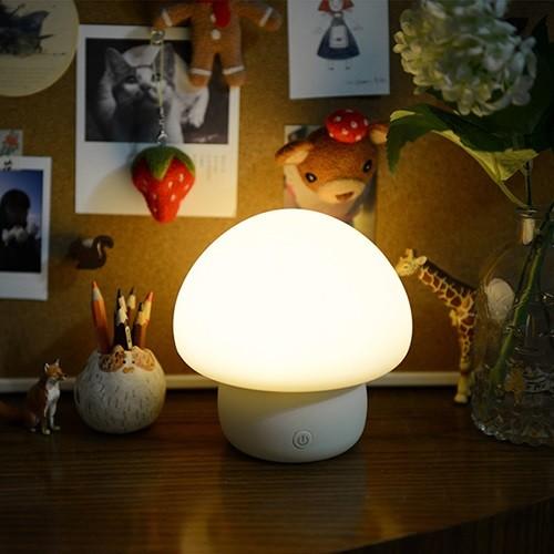 이모이 LED  램프 국민 수유등/무드등/취침등