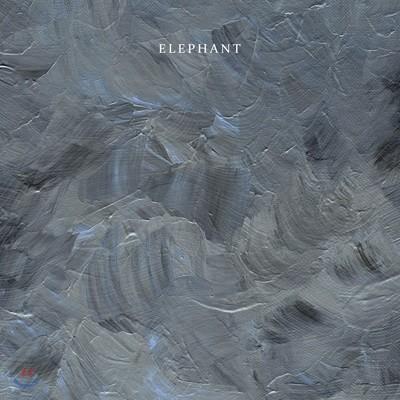 정준일 - 미니앨범 : Elephant