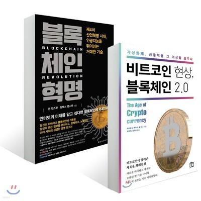 블록체인 혁명 + 비트코인 현상, 블록체인 2.0