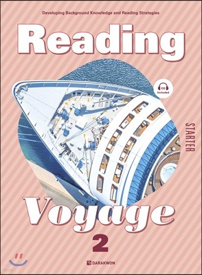 Reading Voyage STARTER 2