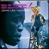 John Lee Hooker (존 리 후커) - Blue! [LP]