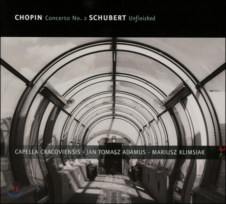 Capella Cracoviensis 쇼팽: 피아노 협주곡 2번 / 슈베르트: 미완성 교향곡 (Chopin: Piano Concerto / Schubert: Unfinished Symphony)