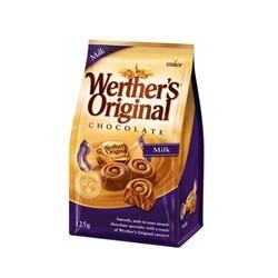 스톡 웨더스 오리지날 밀크맛 초콜릿 125g