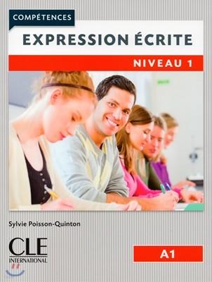 Expression ecrite 1