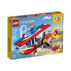[레고 크리에이터] 31076 스턴트 비행기