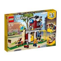 [레고 크리에이터] 31081 모듈러 스케이트 하우스