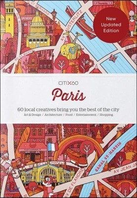 Citi X 60 Paris