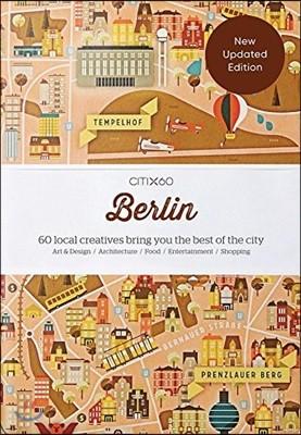 Citi X 60 Berlin