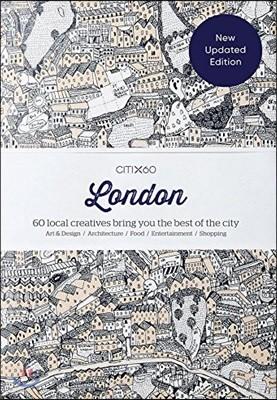 Citi X 60 London
