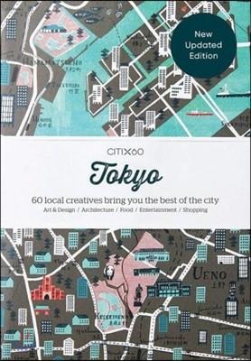 Citi X 60 Tokyo