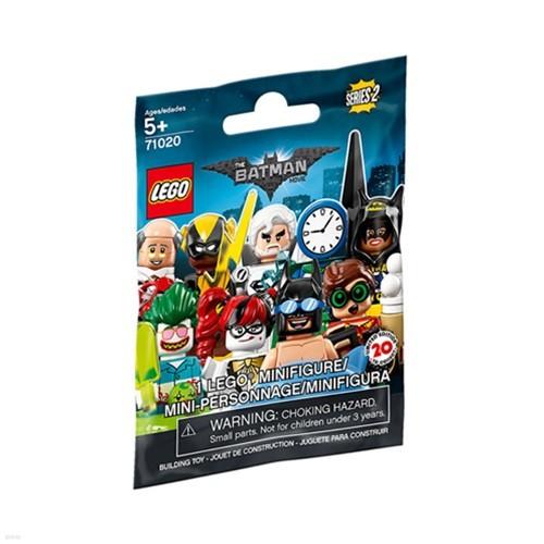 [레고 미피] 71020 레고 배트맨 무비 시리즈 2 (...
