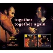 Julian Bream / John Williams - Together + Together Again