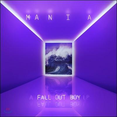 Fall Out Boy - Mania 폴 아웃 보이 7번째 정규 앨범