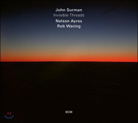John Surman (존 서먼) - Invisible Threads
