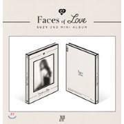 수지 - 미니앨범 2집 : Faces of Love