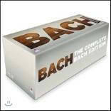 바흐 작품 전집 (J.S. Bach: The Complete Bach Edition)
