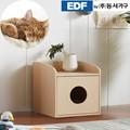 동서가구 기본형 고양이화장실(다리없음) DF637165