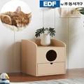 동서가구 서랍형 고양이화장실(다리없음) DF637166