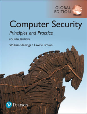 Computer Security: Principles and Practice, 4/E