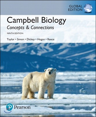 Campbell Biology, 9/E (Global Edition)