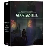 공각기동대 (3Disc 리미티드 에디션 박스세트 풀슬립 Fullslip Limited Edition Box Set) : 블루레이