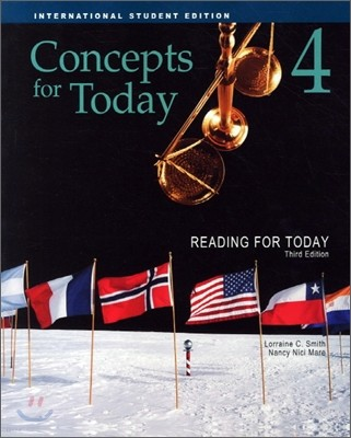 Concepts for Today, 3/E : Student Book