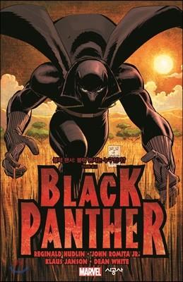 블랙 팬서: 블랙 팬서는 누구인가?