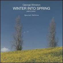 George Winston (조지 윈스턴) - Winter into Spring [Special Edition]