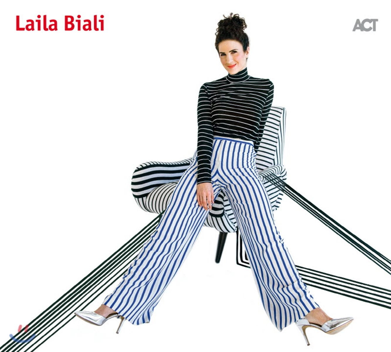Laila Biali (레일라 비알리) - Laila Biali