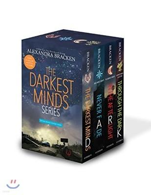 The Darkest Minds Set