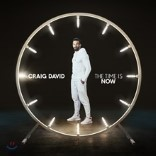 Craig David (크랙 데이빗) - The Time Is Now (Deluxe)