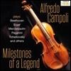 Alfredo Campoli 알프레도 캄폴리 - 14 오리지널 앨범 모음 (Milestones of a Legend - 14 Orginal Albums)