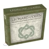 Leonard Cohen - The Complete Studio Album Collection (Limited Edition)