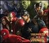 Avengers : Infinity War : The Art of the Marvel Cinematic Universe : 마블 어벤저스 인피니티 워 공식 컨셉 아트북
