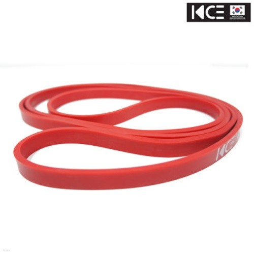 [KCE 피트니스] 파워밴드 레드 3~16kg 크로스핏