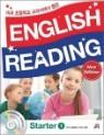 미국 초등학교 교과서에서 뽑은 English Reading Starter 1