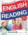 미국 초등학교 교과서에서 뽑은 English Reading Starter 3