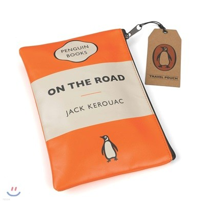 Penguin Pouch : On the Road : 펭귄 파우치