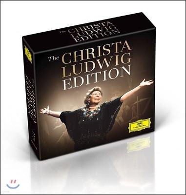크리스타 루드비히 에디션 (The Christa Ludwig Edition)