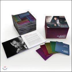 클라우디오 아라우 필립스 녹음 전집 (Claudio Arrau - Complete Philips Recordings)