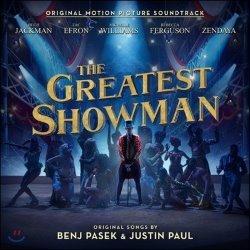 위대한 쇼맨 뮤지컬 영화음악 (The Greatest Showman OST)