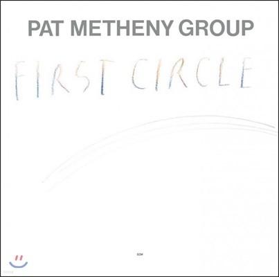 Pat Metheny Group (팻 매스니 그룹) - First Circle [SHM-CD]