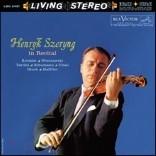 헨릭 셰링 리사이틀 (Henryk Szeryng in Recital) [LP]
