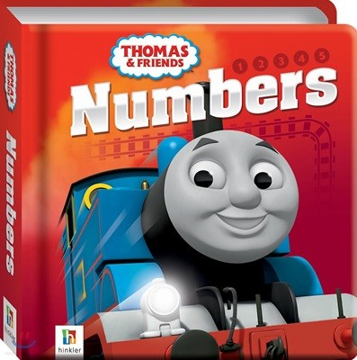 Thomas and Friends Numbers