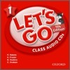 [4��]Let's Go 1 : Class Audio CDs