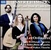 Les Ordinaires 태양왕 루이 14세 시대, 궁중의 일상 음악 (Inner Chambers: Royal Court Music Of Louis XIV)