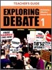 Exploring Debate Teacher's Guide 1