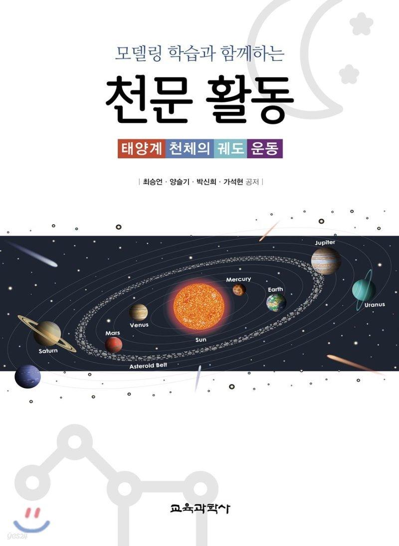 천문 활동